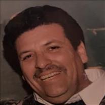 Lionel Murrieta