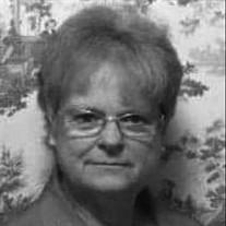 Nancy Rice Waggoner