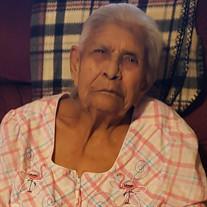Guadalupe Garza