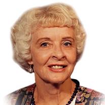 Elizabeth Marble Miller