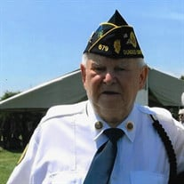 Charles A. Janicki Sr