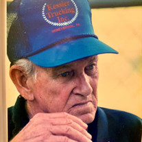 Wilber Charles McDonald