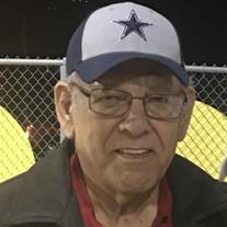 Edelmiro Gonzalez Sr.