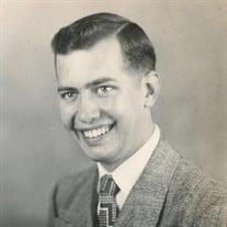 Harvey W. Greene