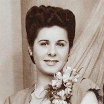 Frances Zucco