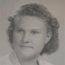 Mildred Jean Ree