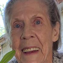 Mary Ann Gritts