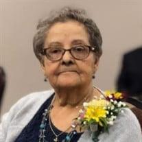 Pauline B. Saucedo
