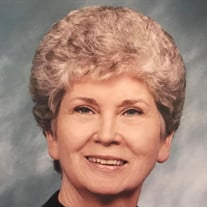 Carrie Marie Thompson
