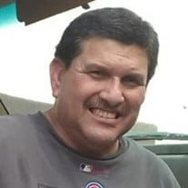 Rodolfo Bandin