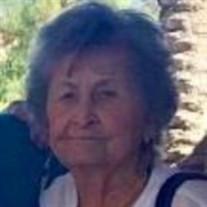Constance Edith Scherer