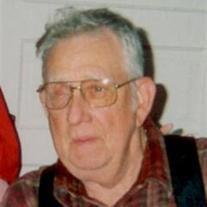 "Richard F. ""Mick"" Harding Jr."