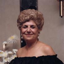 Nancy Miner