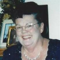 Mary Agnes Morris