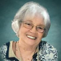 Joann (Ghorley) Caldwell