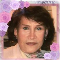 Luz Maria Vega