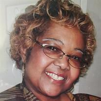Faye Louise Jackson