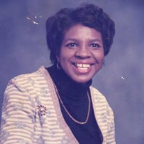 Florence A. Prater