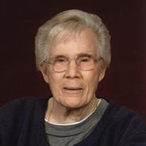 Virginia Ruth Fox