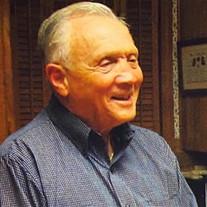 Maurice (Moe) Leonard Veralli