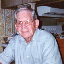 Willard Clifton Roaton
