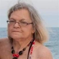Harriet Charlene OSTERHAUS