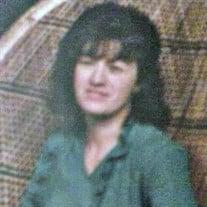 Margaret Louise Stanton