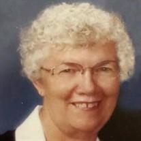 Margaret Ann Peterson