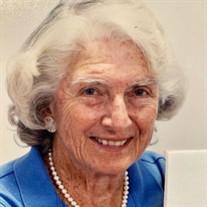 Julia A. H. Leigh