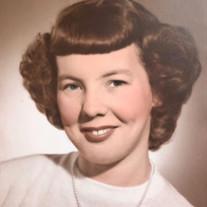 Doris M. Sacerdote
