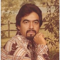 Manuel Corona Jr