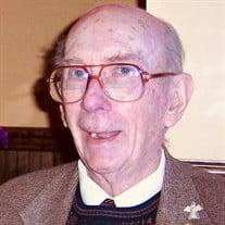 Mr. Thomas Gillis Jewell