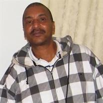Mr. Anthony Tony James,