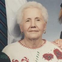 Joyce Imajean Ralston