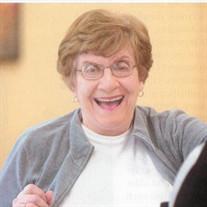 Shirley Mae Stonehill