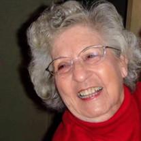 Virginia Mae Moore
