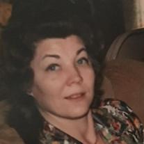 Barbara Ann Harkrider