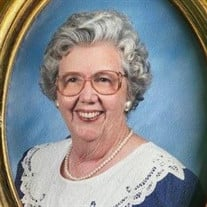 Margaret Senn Wallace