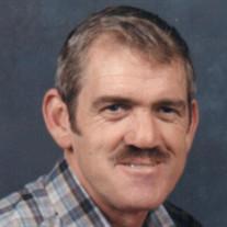 Bryce Eugene Tedford