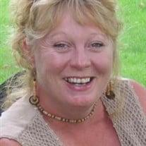 Jodie Marie Marshall