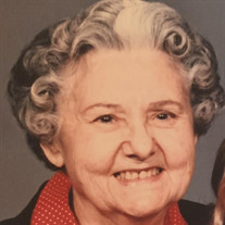 Evelyn Francis Glasscock