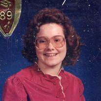 Ms. Denise Jean Baker