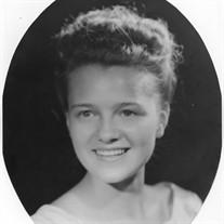 Margaret D. Zenos