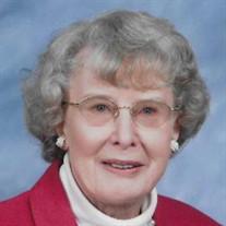 Joan M. Rydel
