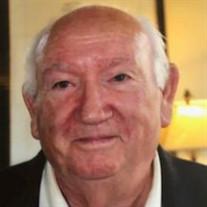 Dr. Jerome Ernest Harvey Jr.