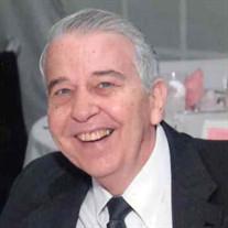 Charles Broaddus Sr