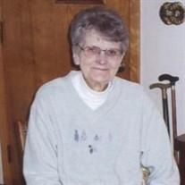 Beverly G. McGrath