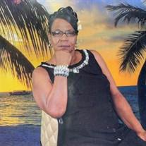 Mrs. Patricia Carter Tolbert