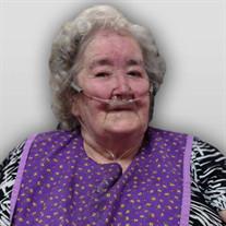 Edna Brownlie