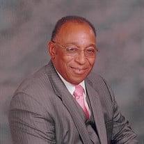 "Clemon W. ""CW"" Winfield, Jr."